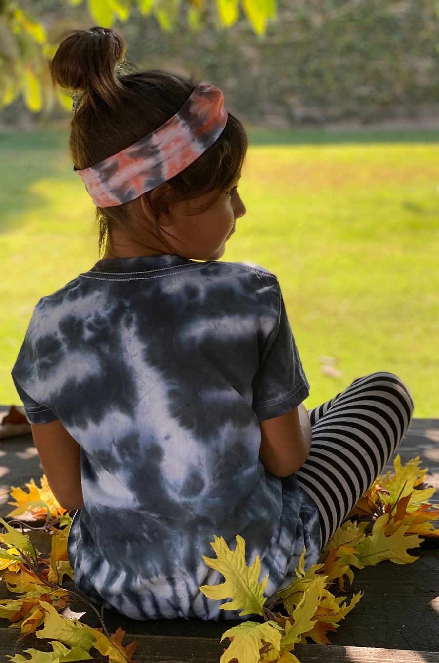 Halloween Tie Dye Activity Kit      ---     Adult & Youth sizes
