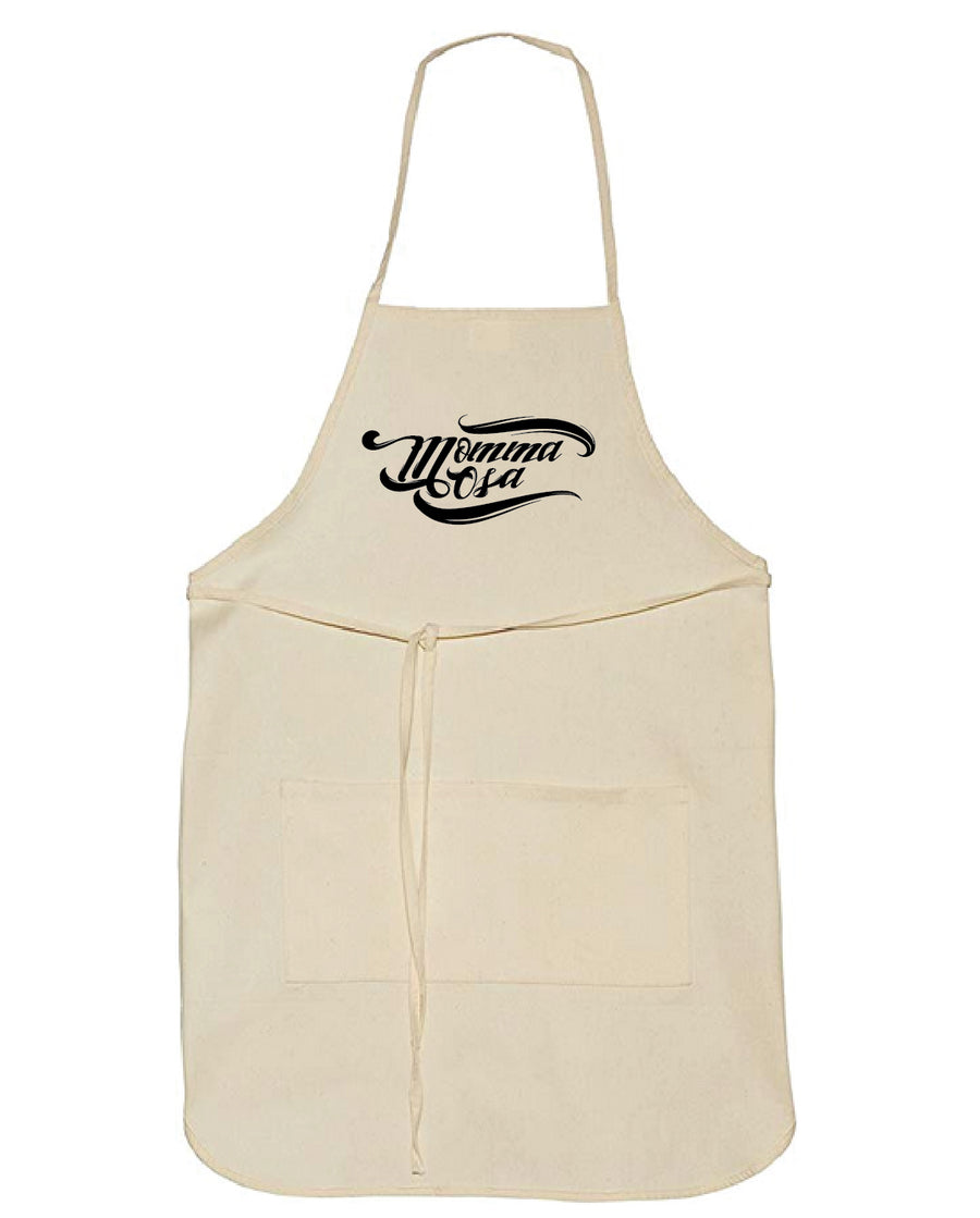 Momma Osa Apron - ADULT