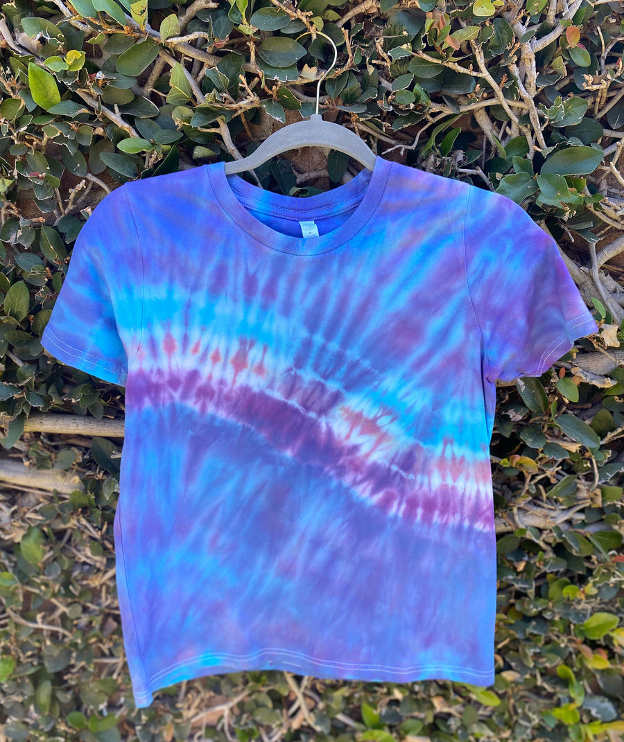 SUNSET COLLECTION                                  Tie Dye Activity Kit
