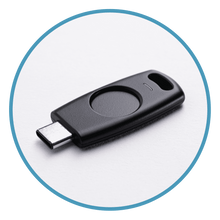 Load image into Gallery viewer, TrustKey G320 Security Key (Biometric)