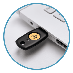 TrustKey Security Key T110