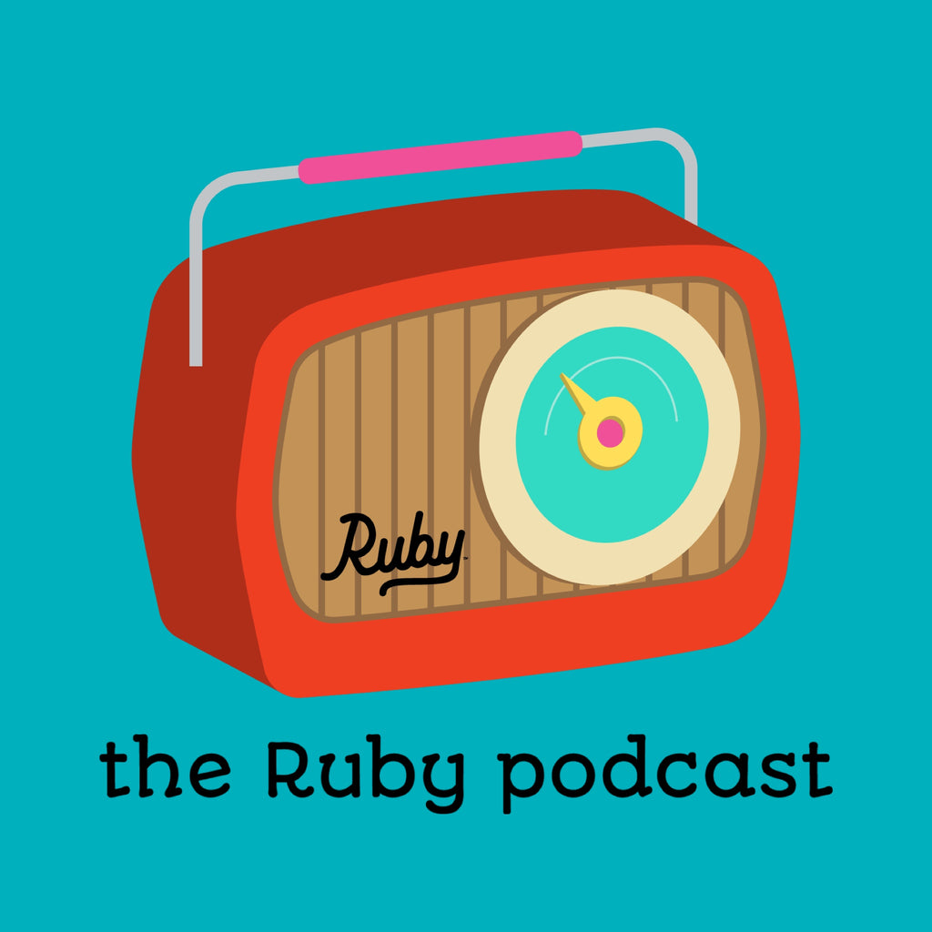 The Ruby Podcast