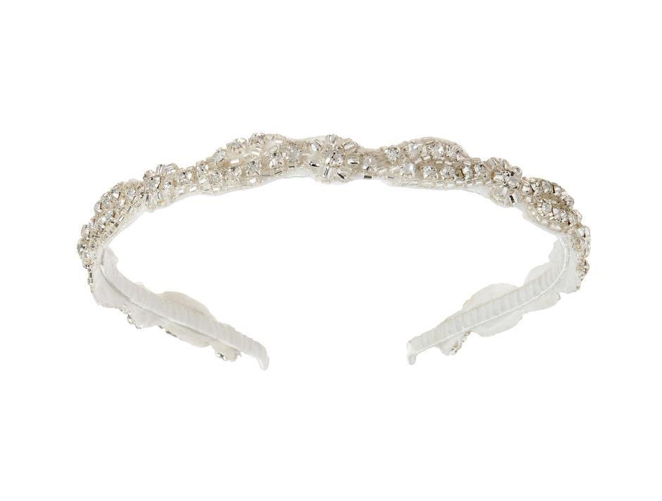 Crystal Headband Lilly