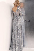 Last inn bildet i Galleri-visningsprogrammet, Longsleeve Sequin Detail Dress
