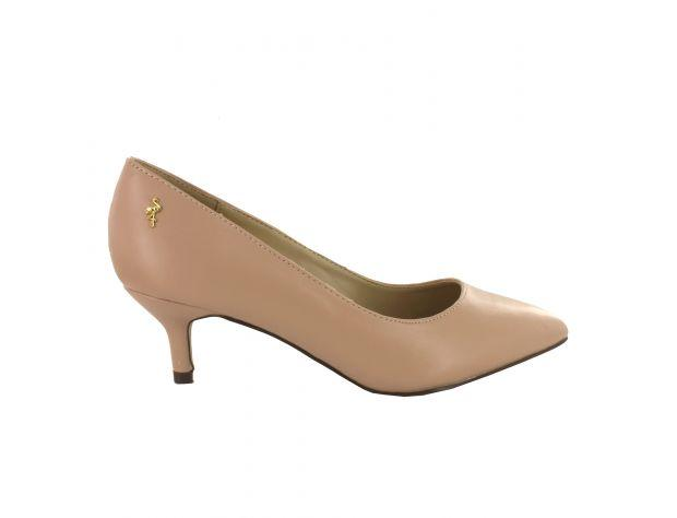 Pointed Pump 5,5cm