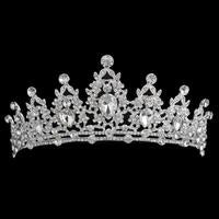 Tiara Crystal Pincesss Crown