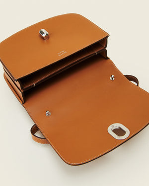 Tondo 22 in Saddle Leather