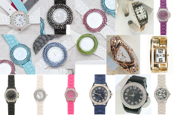 12 Watches