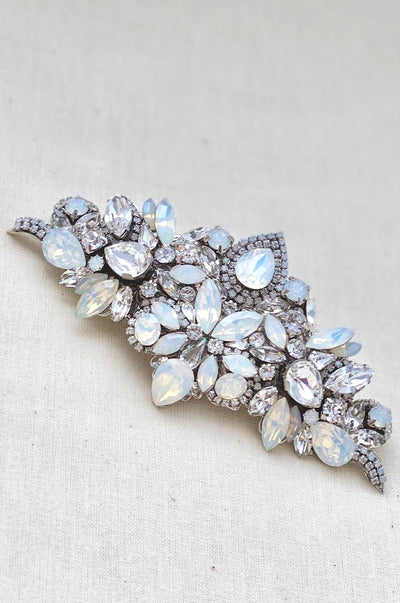 Sample Sale | Jasmine tiara