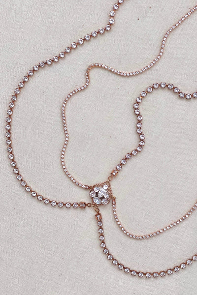 Designer Special | Lindsay hair chain