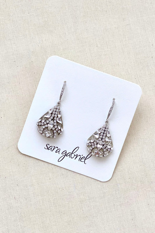 Lorraine earrings