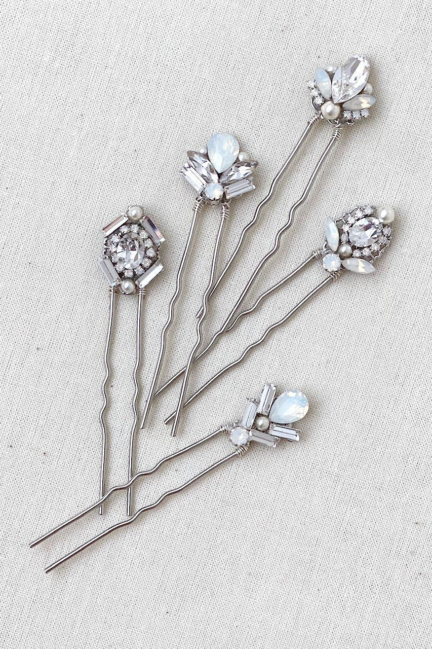 Juliet pins