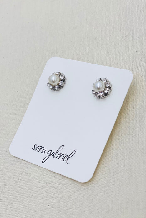Designer Special | Mini Paula earrings