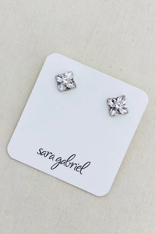 Mini Joy earrings