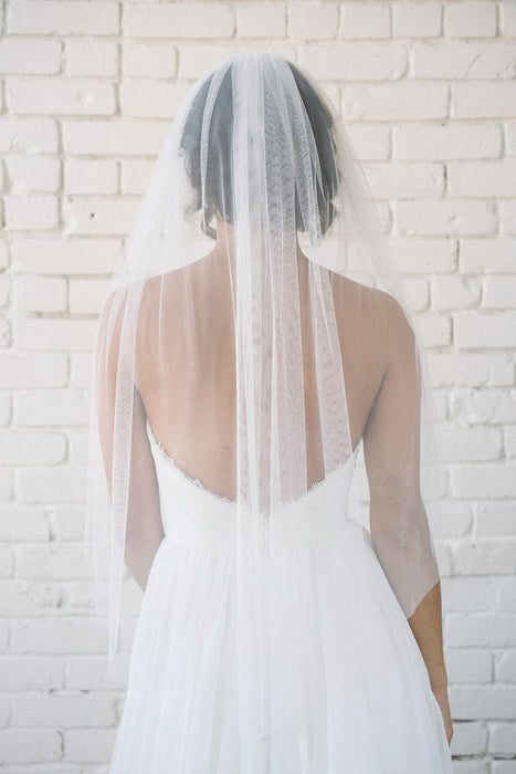 Donna veil Try-On