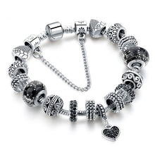 Load image into Gallery viewer, Charm Love Bracelet