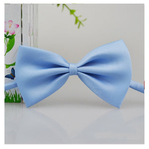 Dog and Cat Adjustable Bow Tie