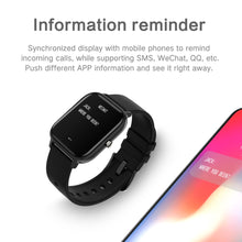 Load image into Gallery viewer, Fitness Activity Smartwatch (Advanced)