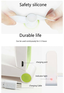 Foldable USB Mini Fan