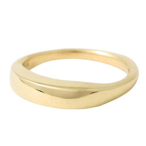 BRIDAL Be Loved Ring in Gold & Platinum