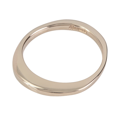 BRIDAL Love Ring in Gold & Platinum