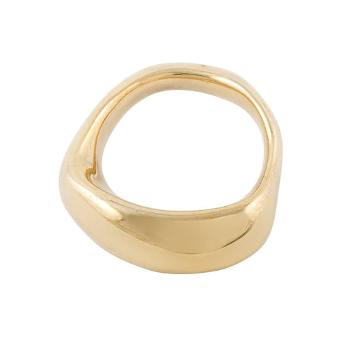 UNITY Small Ring in 9ct Gold