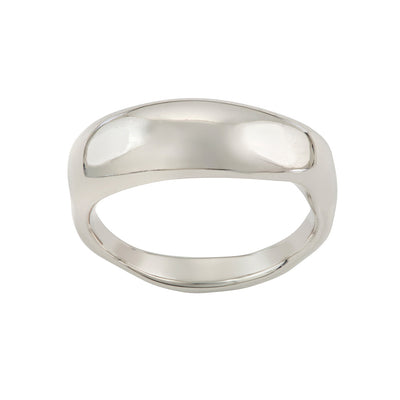 UNITY Small Ring in Silver