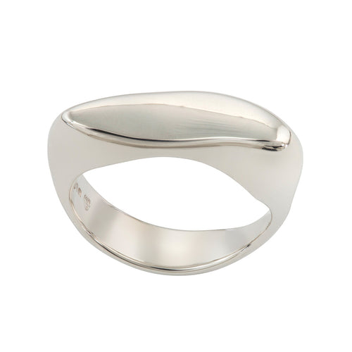 CELEBRATION RINGS Vision Ring in Silver