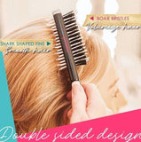 Volumia™ Pieptene de Styling si Volum - ShopGuru