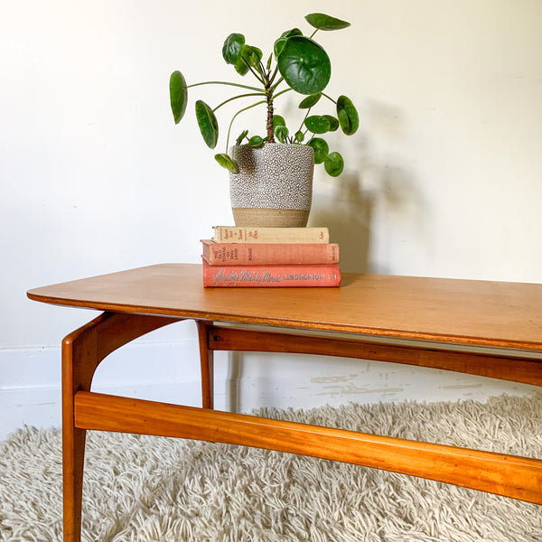 1970s BRASS SWIVEL COFFEE TABLE - HEY JUDE WORKSHOP • Vintage furniture & wares.