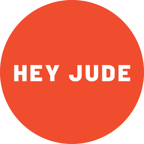 HEY JUDE GIFT CARD - HEY JUDE WORKSHOP • Vintage furniture & wares.