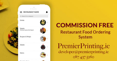 food-ordering-system-commission-free-premier-printing-ie