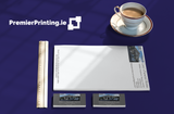 Letterheads, comp. slips & business cards-Complete Business Packs - PremierPrinting.ie
