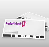 Letterheads, comp. slips & business cards-Complete Business Packs