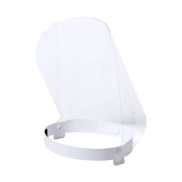 Virapro Adult Adjustable & Tiltable Face Shield - PremierPrinting.ie
