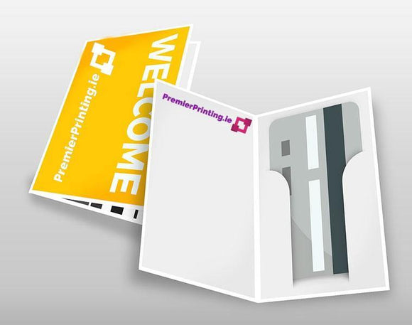 Key Card Holders - PremierPrinting.ie
