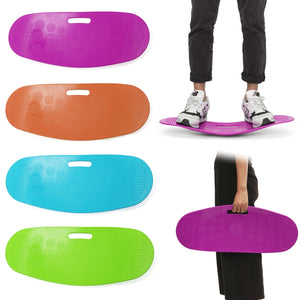 Yoga Fitness Balance Board