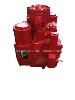 Hydrostatic Pump 1252339C92R