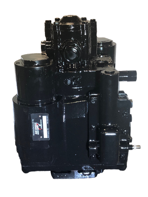 Hydrostatic Pump 47656865R