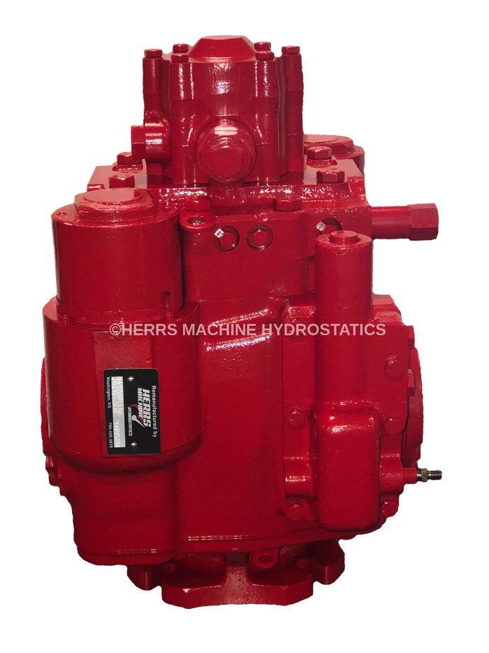 Hydrostatic Pump 84190597R