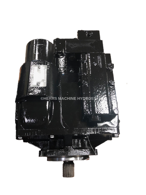 Hydrostatic 2 Speed Motor 84601342R