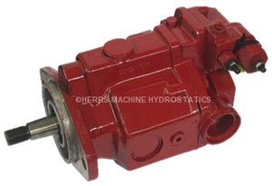 Main Hydraulic Pump 87338787R