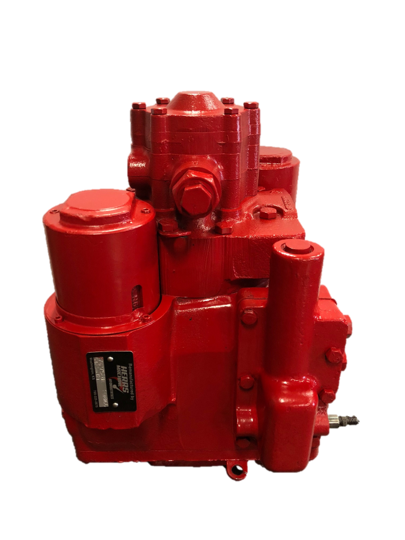 Hydrostatic Pump 87637528R