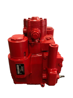 Hydrostatic Pump 1252352C94R