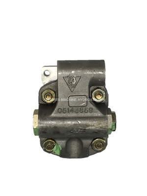 Fiat Power Steering Pump