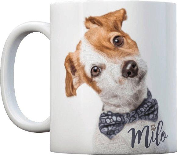 Trueharness - Custom Pet Mug