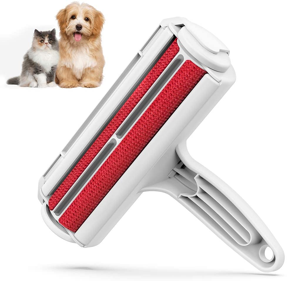 TrueRoller™ - Remove Dog Hair With Ease