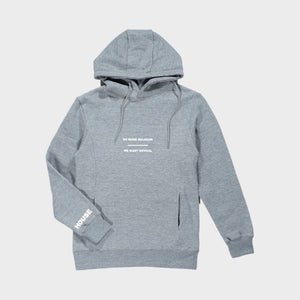 No More Religion We Want Revival Hoodie