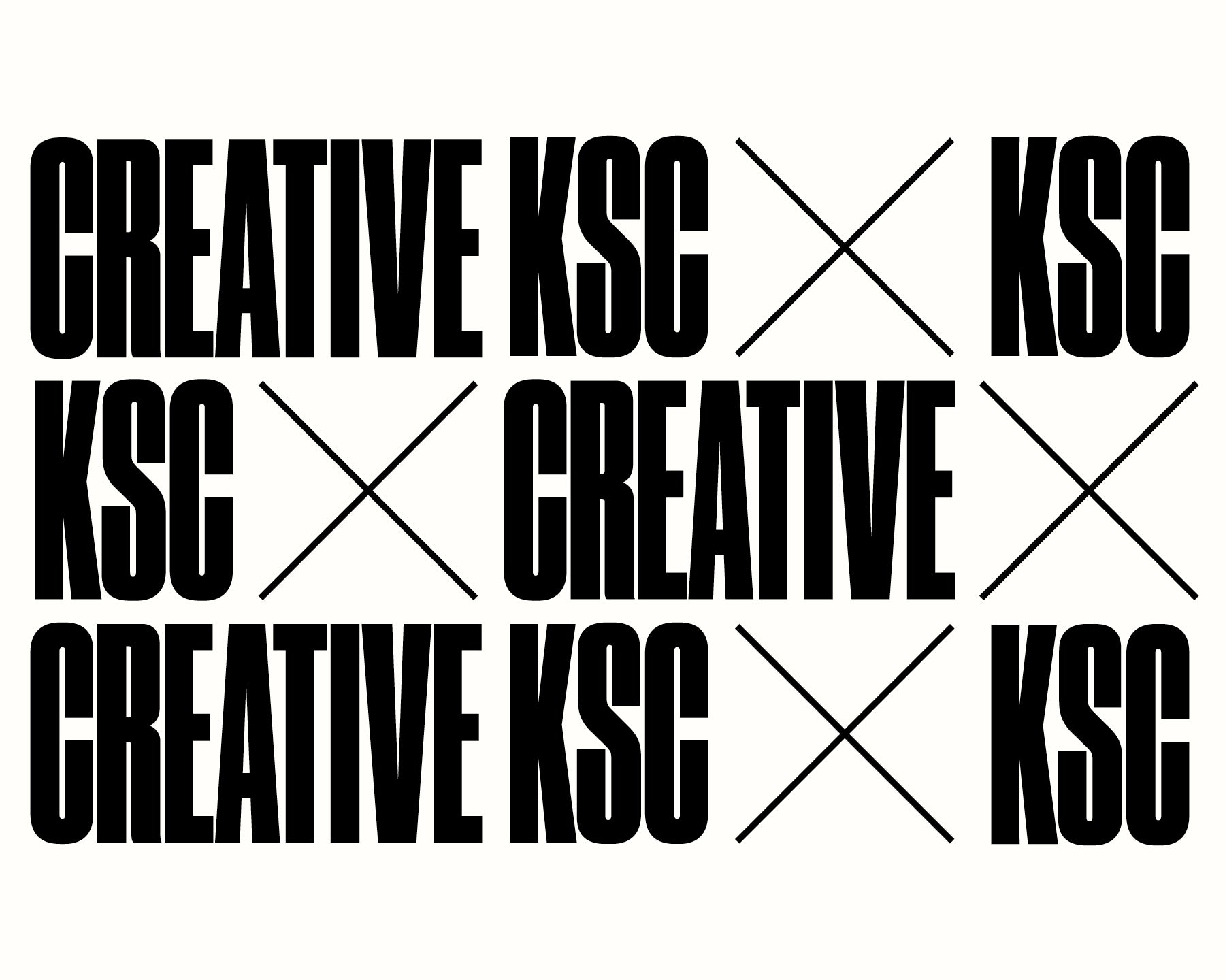 Introducing KSCxCREATIVE: A Culture Initiative
