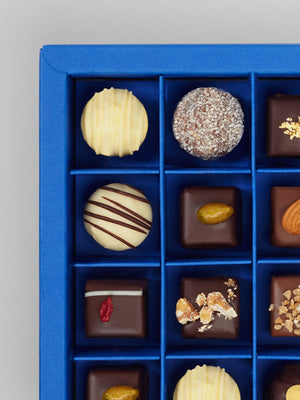 KSC HAPPY Box | 16 Pralinen